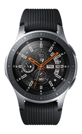 Galaxy Watch BT 46mm