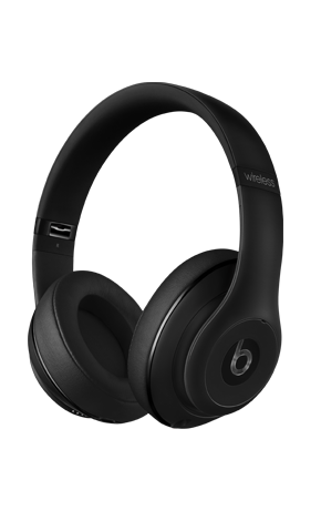 Слушалки Beats Studio 2 Wireless