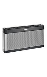 BOSE Speaker SoundLink BT mobile III