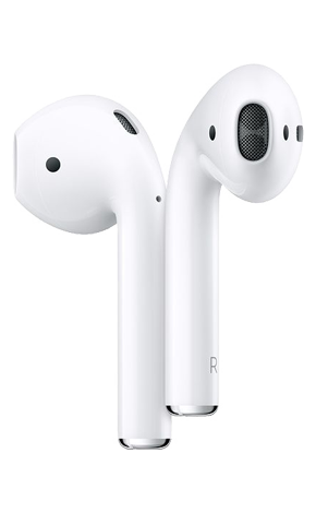 Слушалки AirPods 2019 Wireless