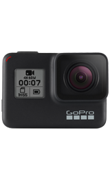 GoPro HERO 7 Black + калъф