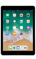 Apple iPad 9.7 (2018) 128 GB